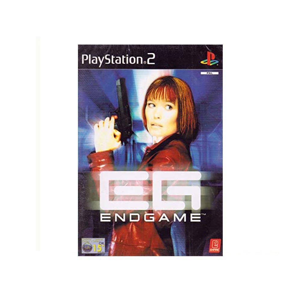 Endgame - USATO - PS2