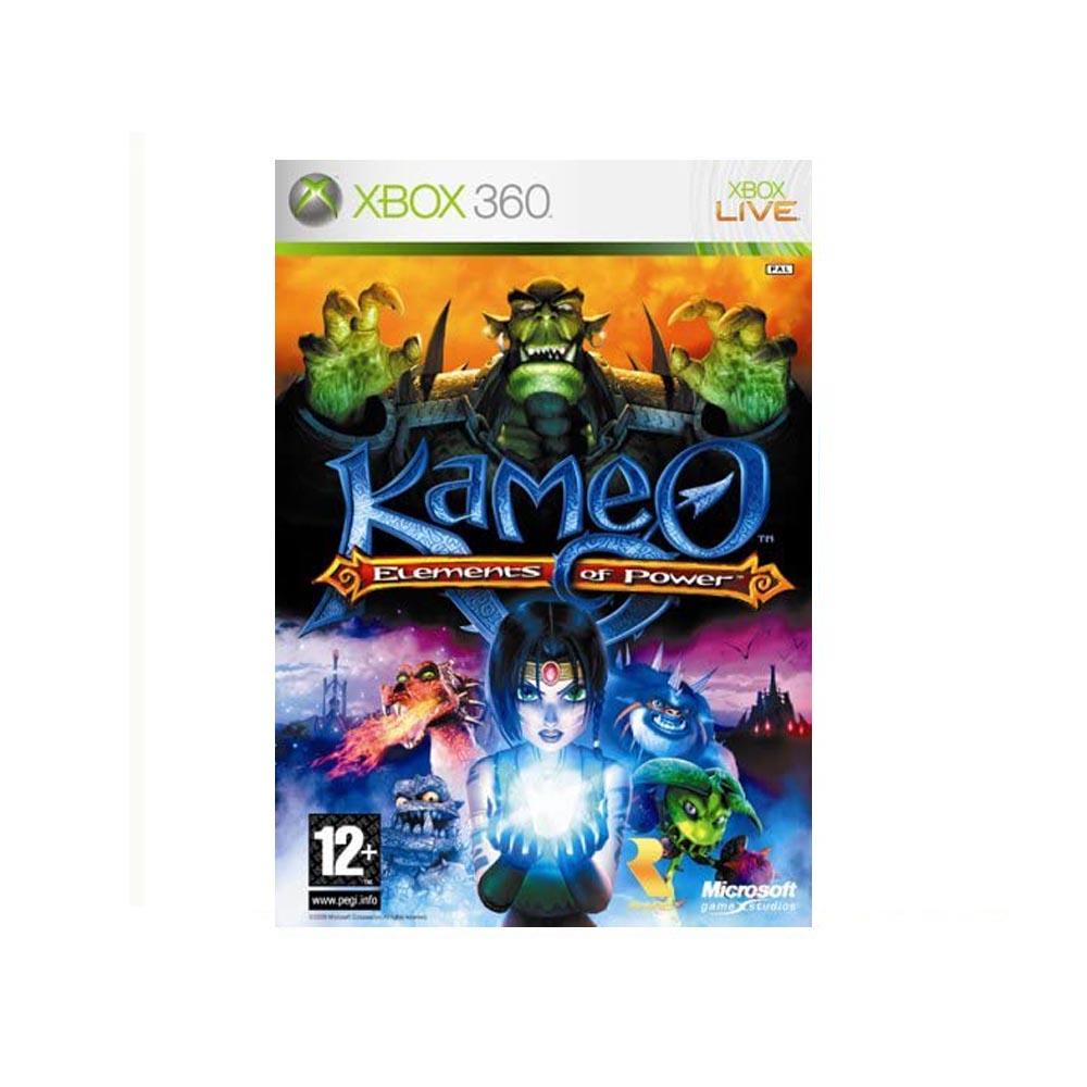 Kameo: Elements of Power - USATO - XBOX360