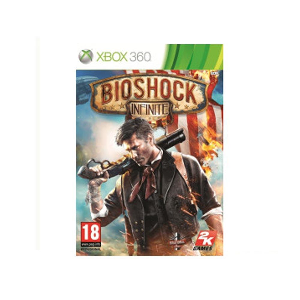 BioShock Infinite - USATO - XBOX360