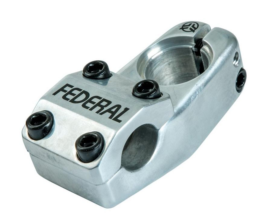 Federal Element Top load Stem - Colore Silver