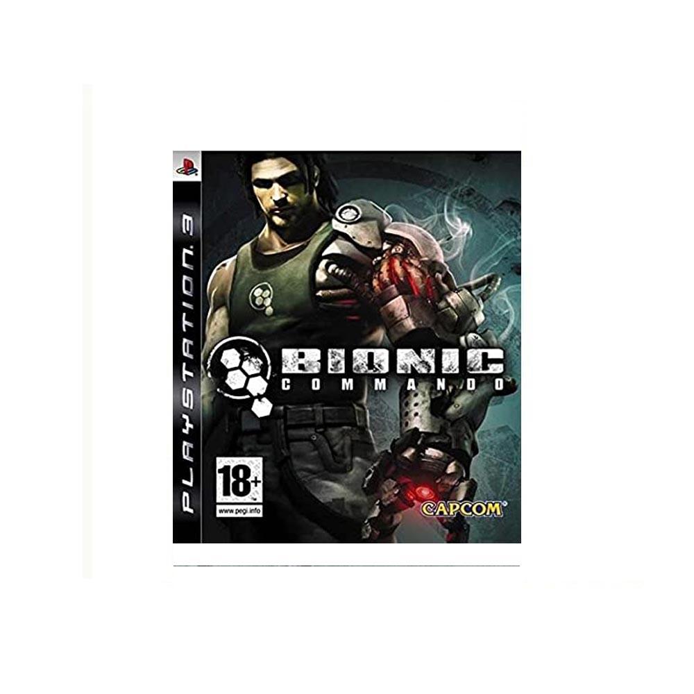 Bionic Commando - USATO - PS3