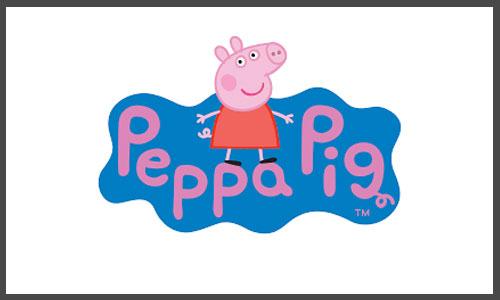 CUGLIARI MARIA ANTONIETTA ELENA - Peppa Pig