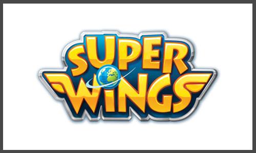 CUGLIARI MARIA ANTONIETTA ELENA - Super Wings