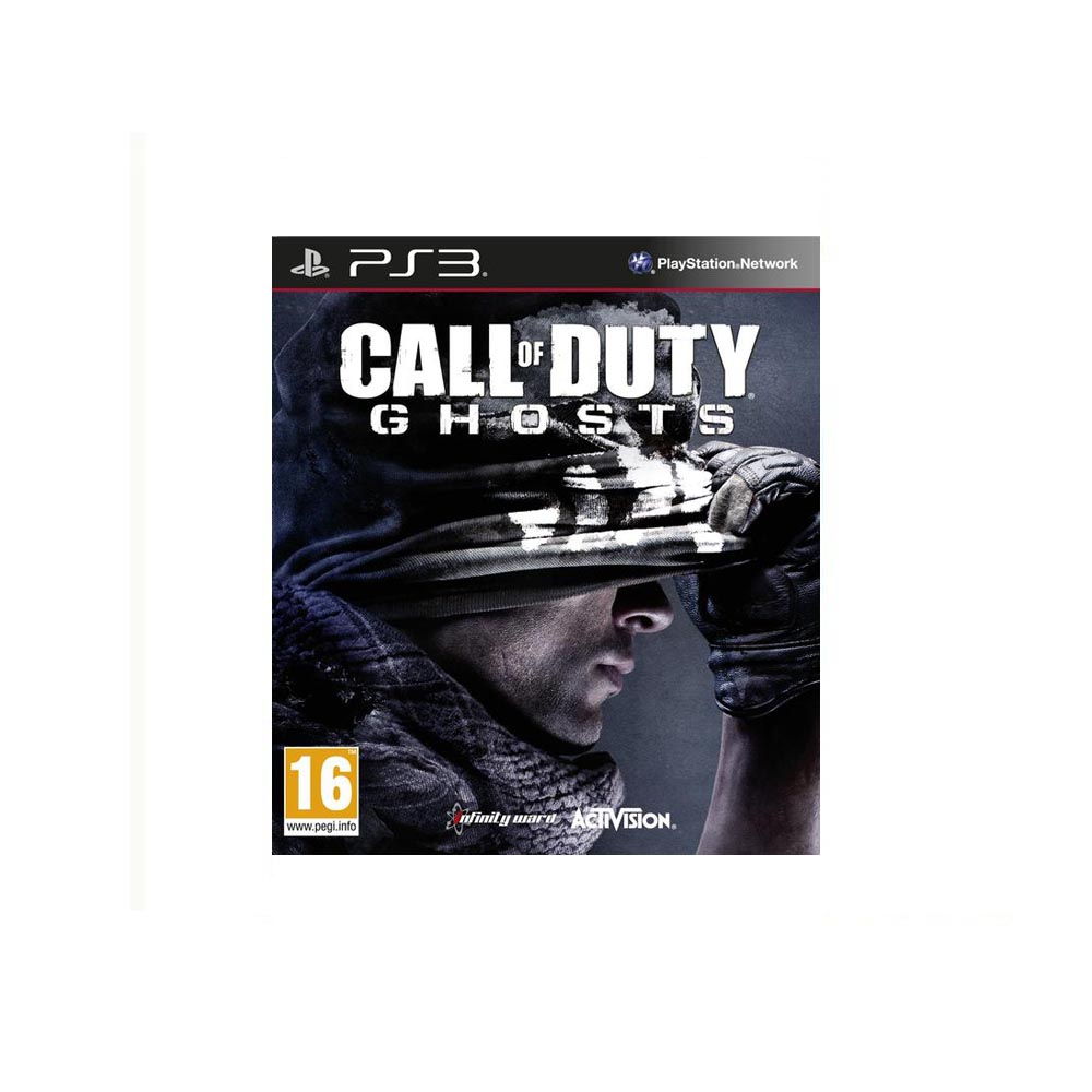 Call of Duty: Ghosts - USATO - PS3