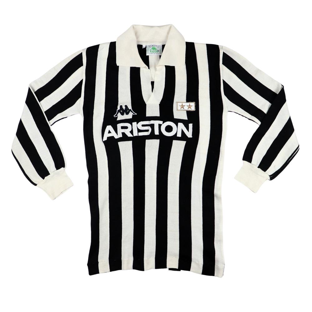1985-86 Juventus Maglia Home L ( Top)