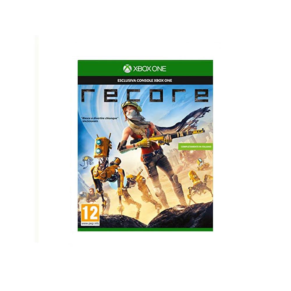 ReCore - USATO - XONE