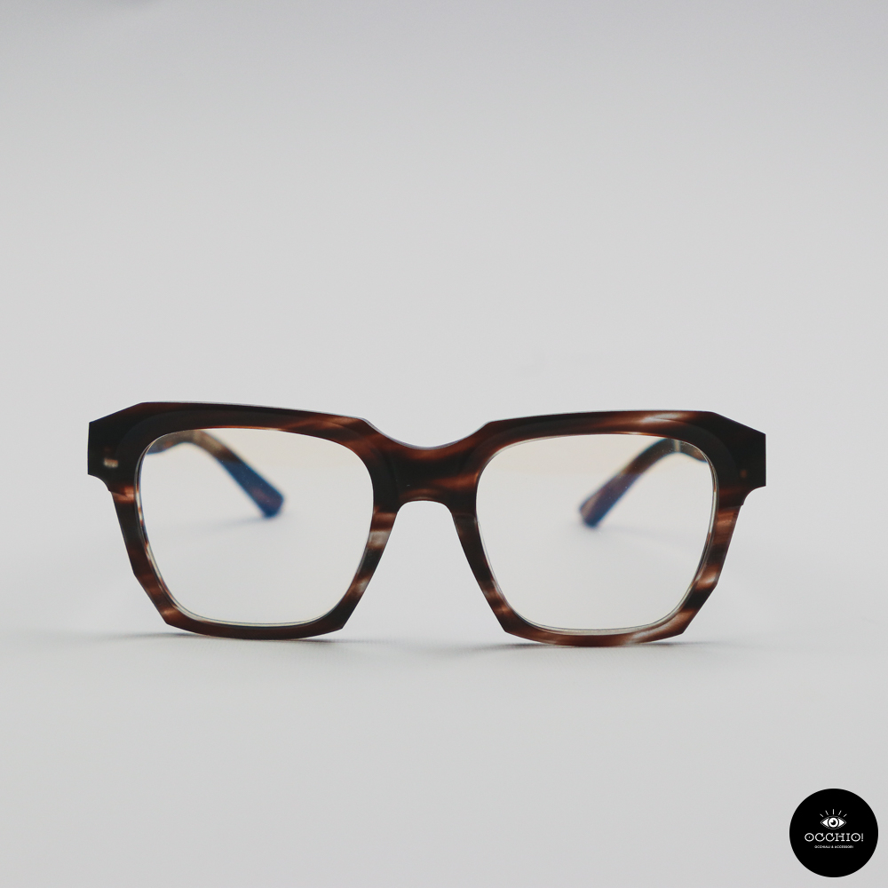 Dandy's eyewear mod. Fobico rough