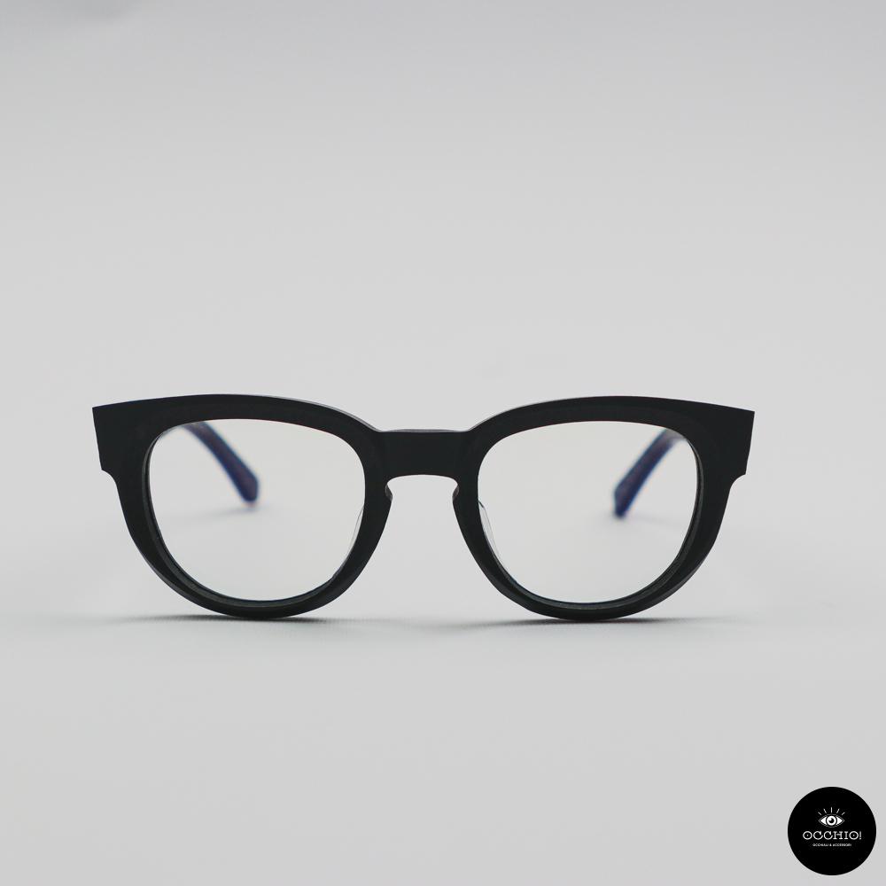 Dandy's eyewear Bill, Rough version