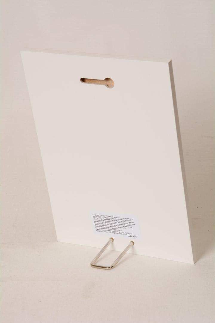 Quadretto Spirito Santo cm 13x18