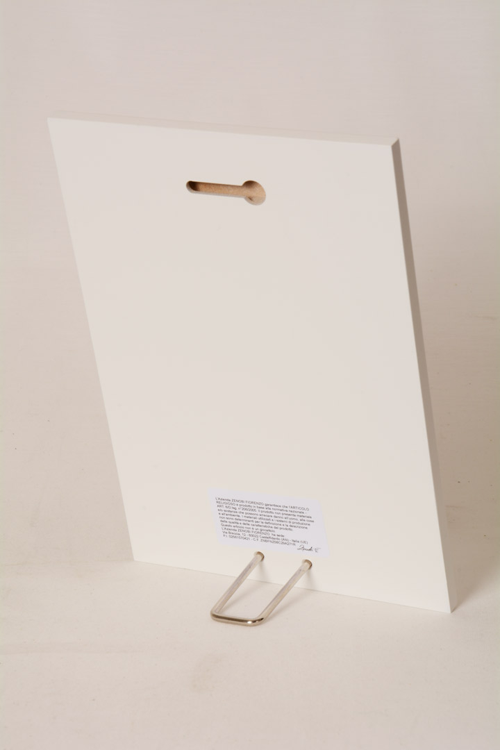 Quadretto Angelo cm 13x18