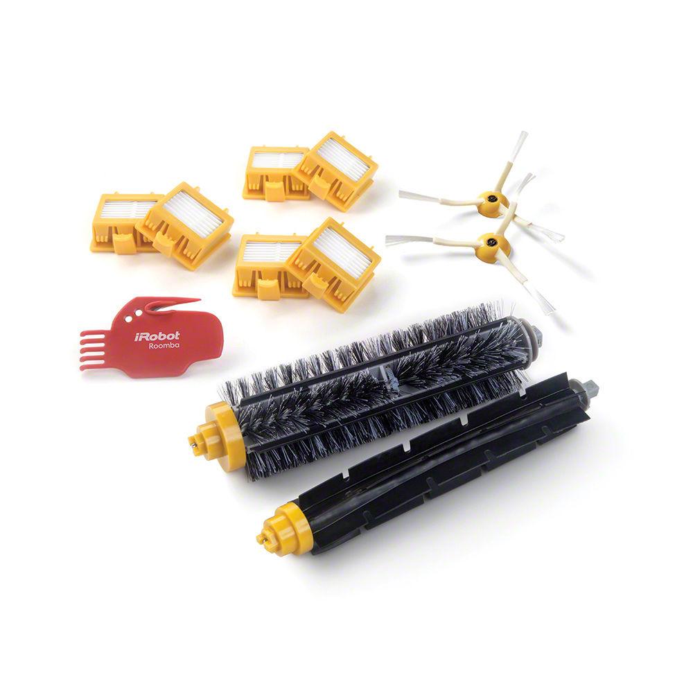 iRobot 4503462 accessorio e ricambio per aspirapolvere Robot vacuum Filtro e spazzola