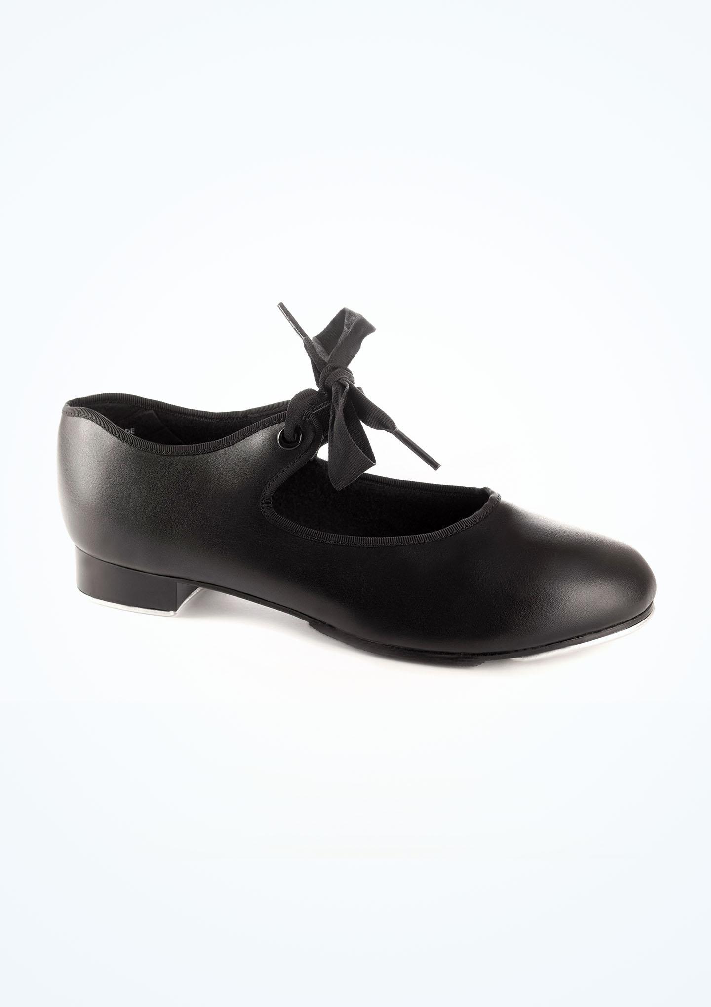 La Tyette in ecopelle scarpa per bambine da tip tap marca Capezio-
