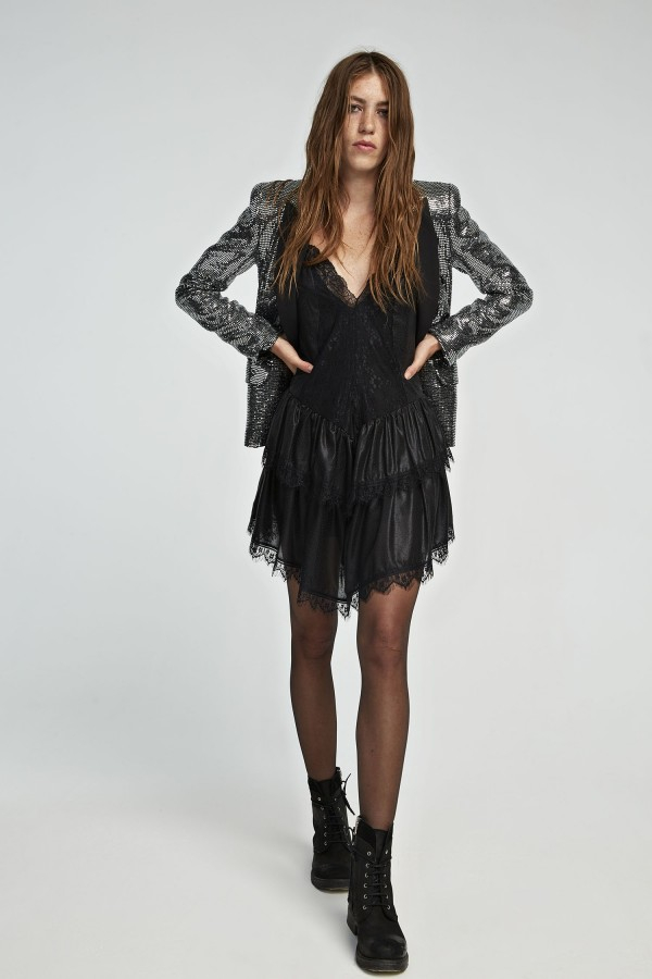 SHOPPING ON LINE ANIYE BY MIRROR JACKET NEW COLLECTION WOMEN'S FALL WINTER 2020/2021