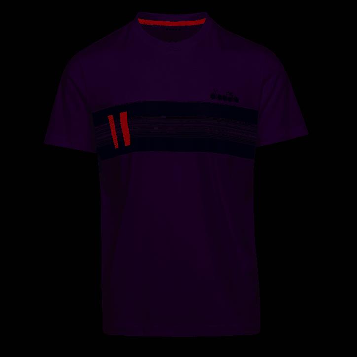 Diadora Ss T-Shirt Blkba