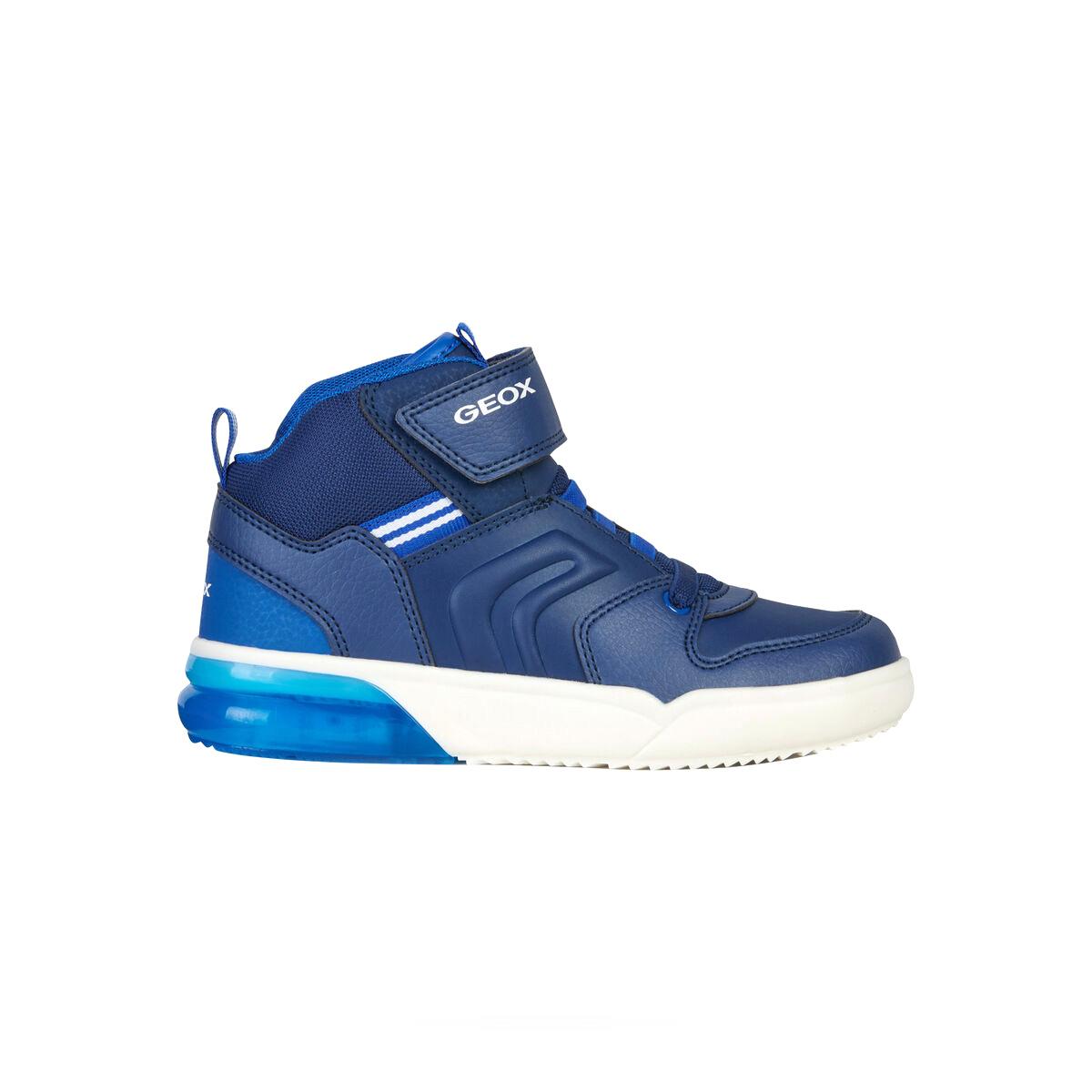 J Grayjay Boy sneaker con luci