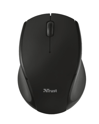 Trust Oni mouse RF Wireless Ottico 1200 DPI Ambidestro