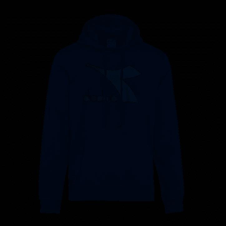 Diadora Hoodie Sweat Logo CHROMIA