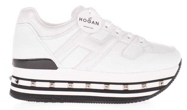 Sneaker Donna Maxi H222 HOGAN HXW5340T548N7XB001 -20