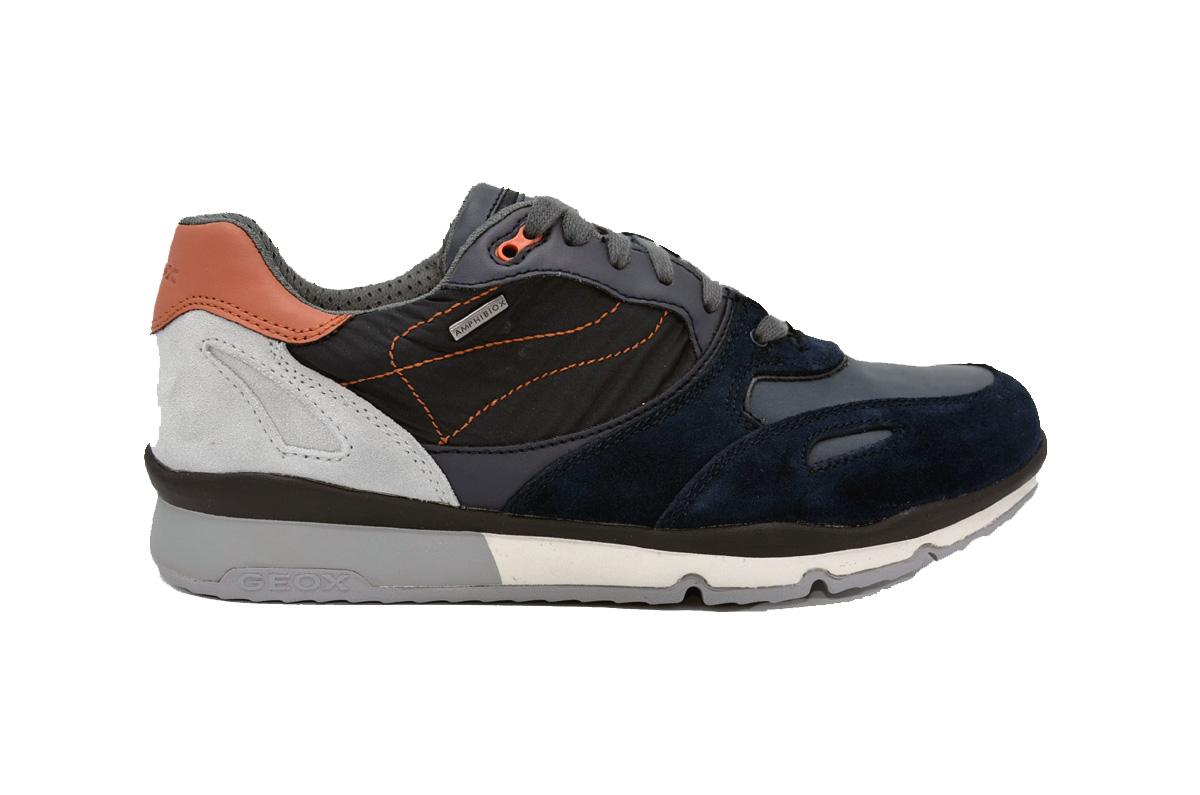 U Sandford B Abx sneaker