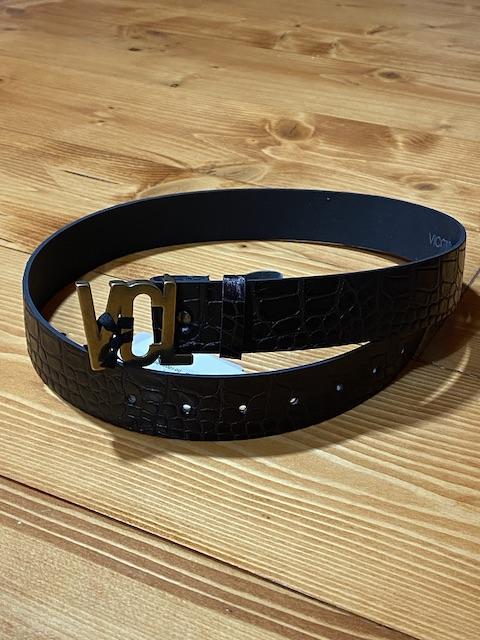 Cintura Fibbia VCL Vicolo