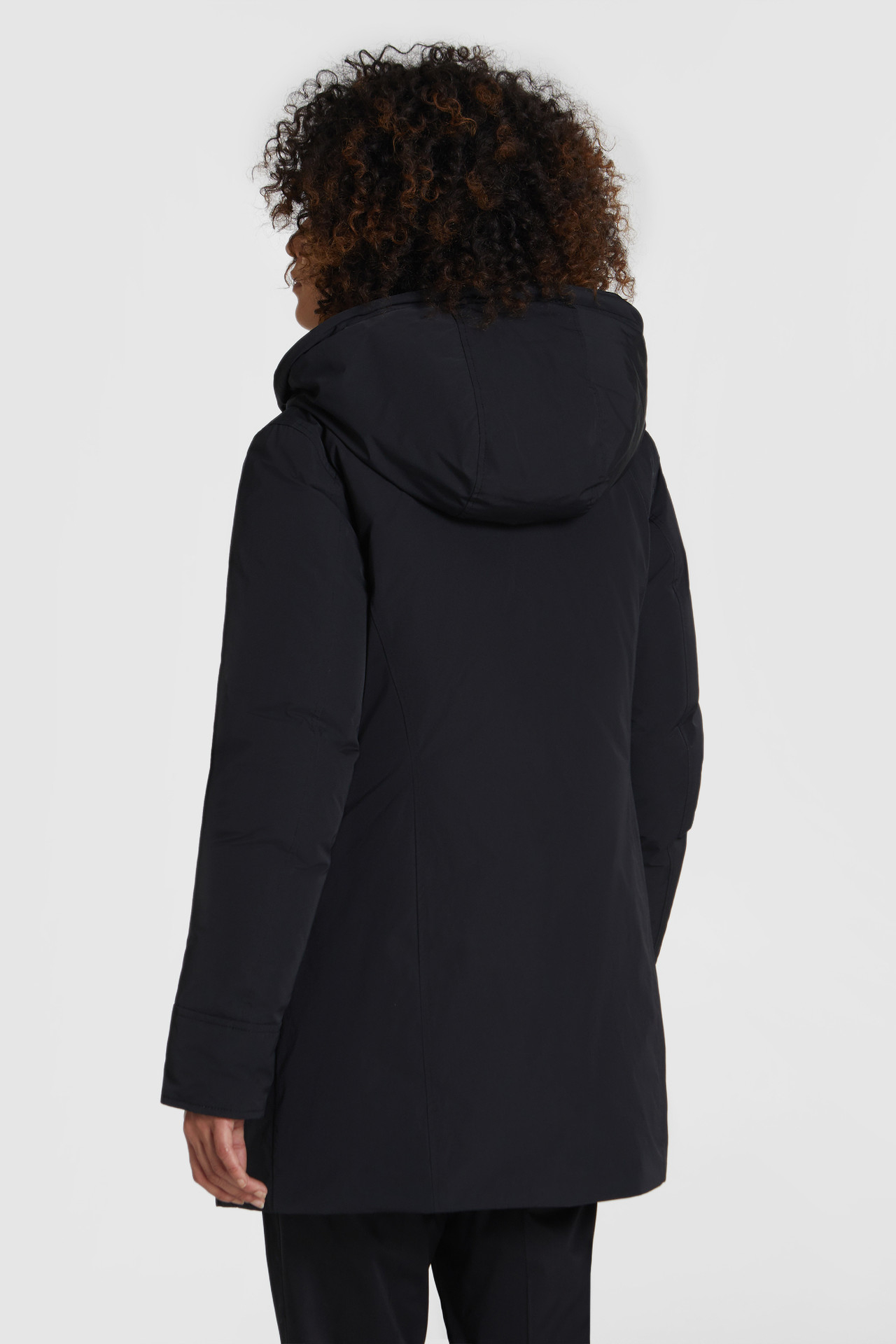 Giacca donna WOOLRICH ARCTIC PARKA LUXURY