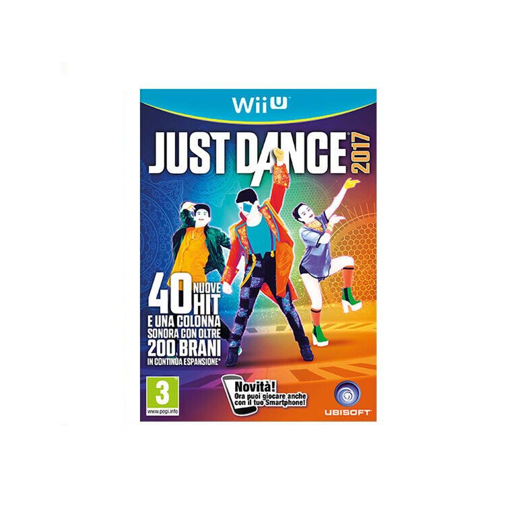 Just Dance 2017 - USATO - WiiU
