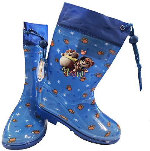Stivali Pioggia dal 23 al 34  Inverno