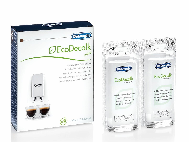 DeLonghi EcoDecalk 2x100ml Macchina da caffè 100 ml