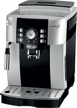 DeLonghi Magnifica S ECAM 21.117.SB Macchina per espresso 1,8 L Automatica