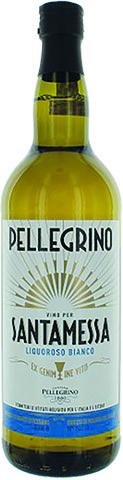 Vino bianco Santa Messa Pellegrino (scatola 6 bottiglie)