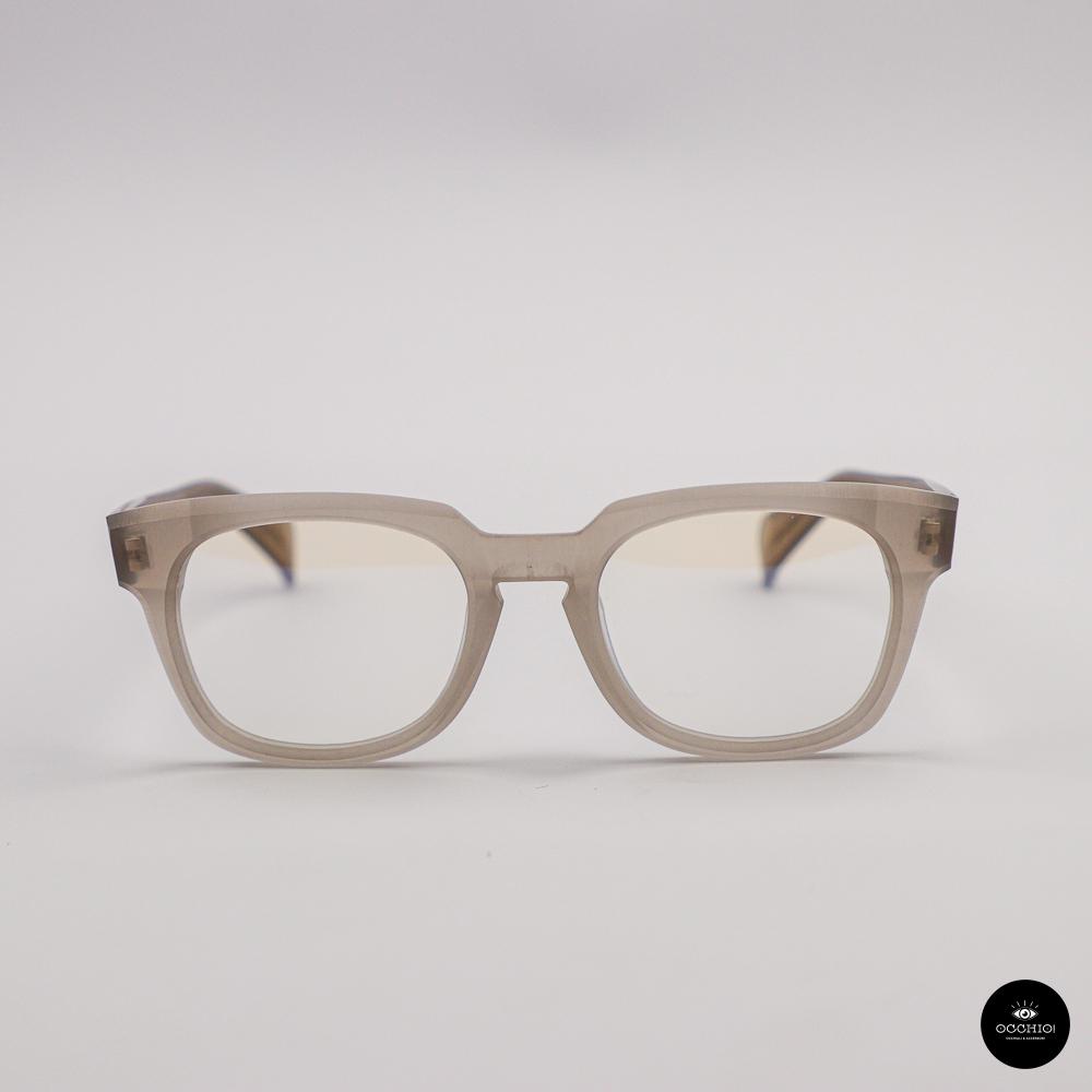 Dandy's eyewear Socrate, Rough version