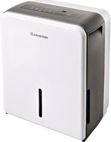 Ariston Deos 30 3 L 47 dB Nero, Bianco 462 W