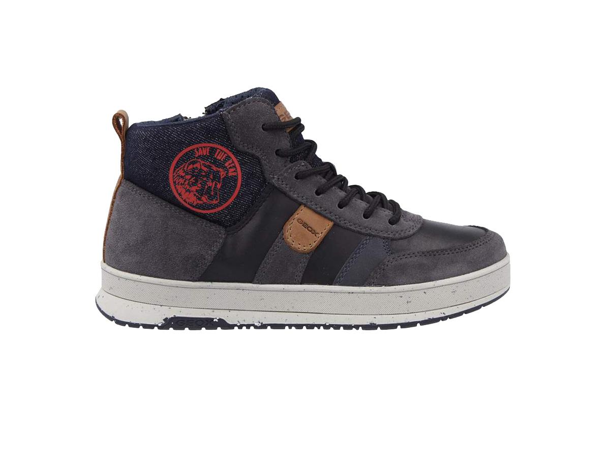J Astuto Boy sneaker