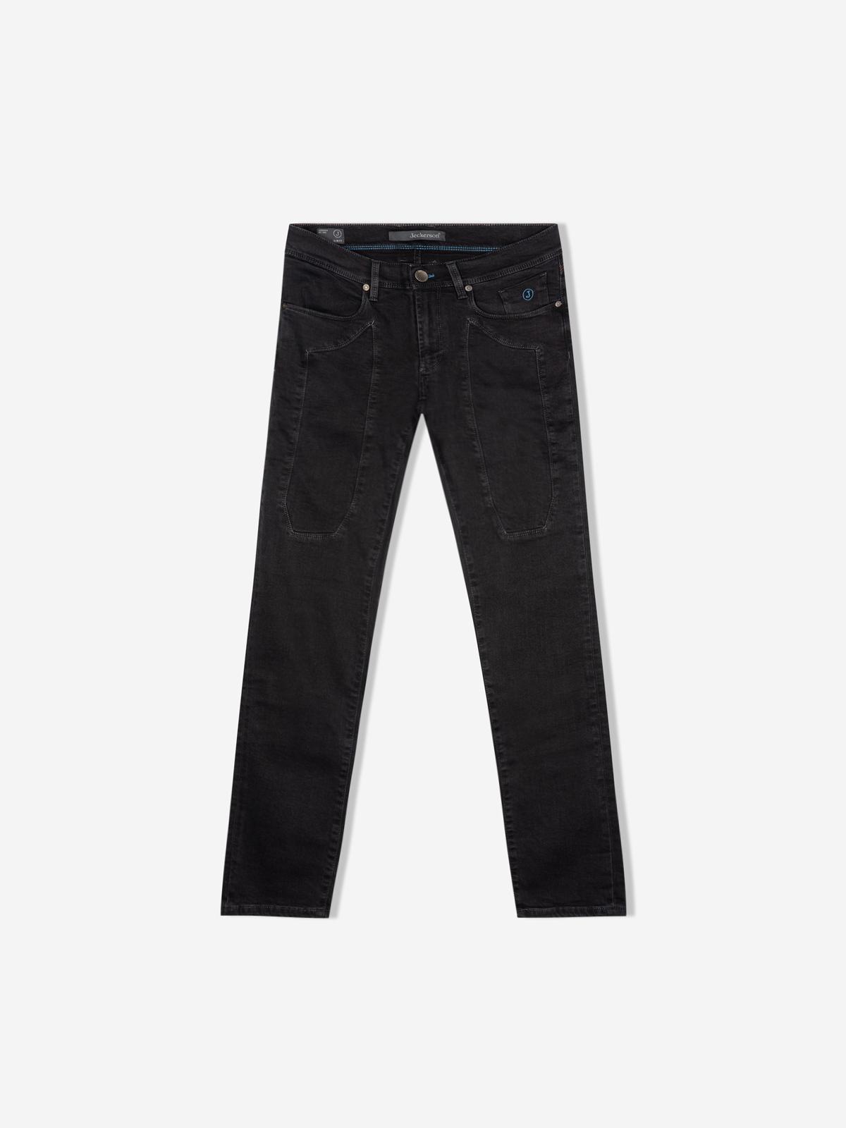 Jeans uomo JECKERSON ART.D777