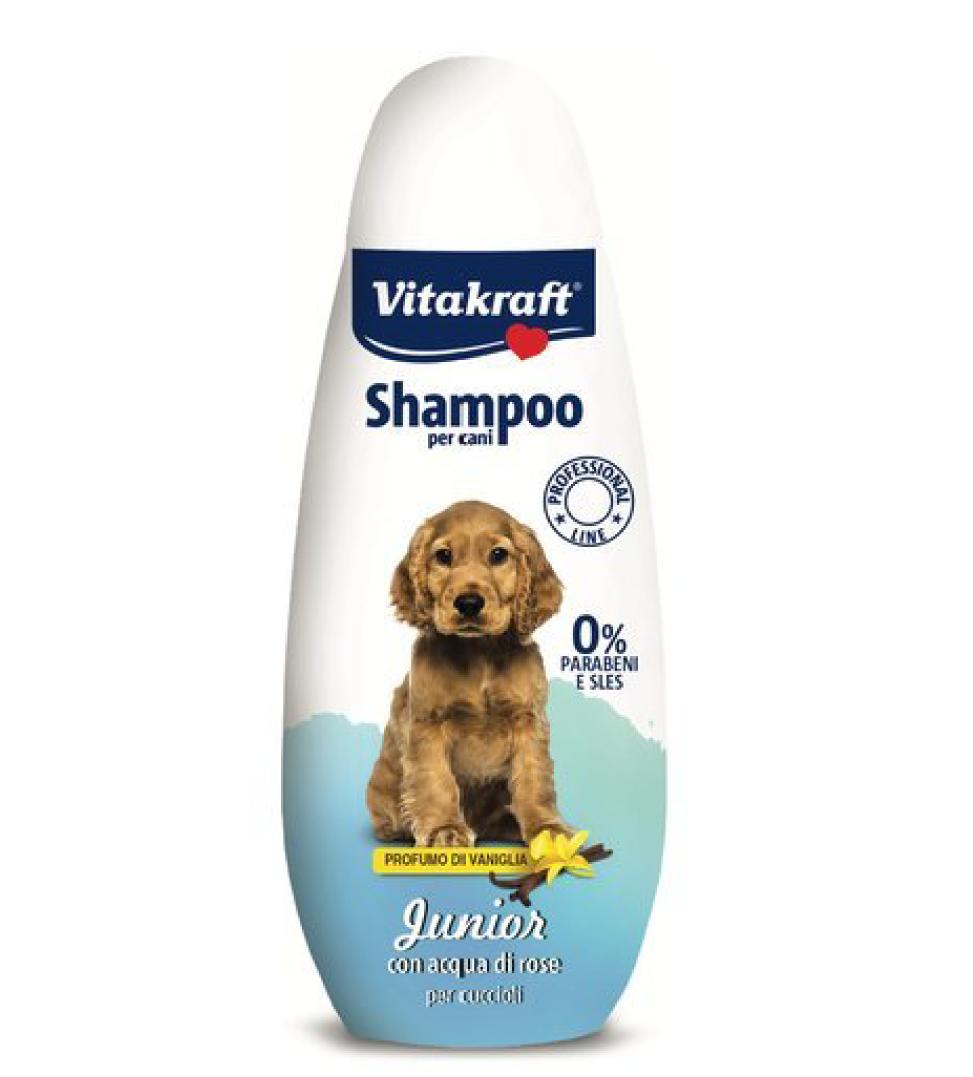 Vitakraft - Shampoo per cani cuccioli - 250ml