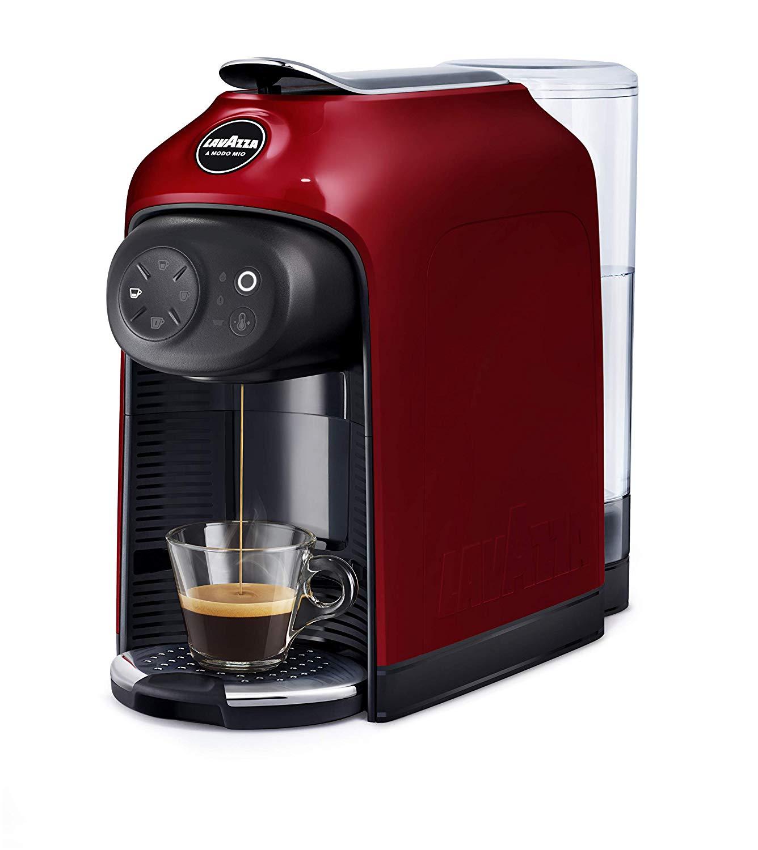 Lavazza Idola Macchina per caffè con capsule 1,1 L Automatica
