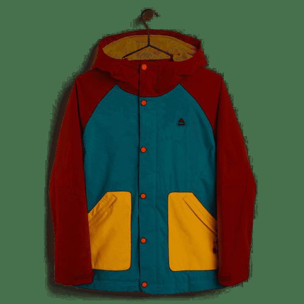 Giacca Snowboard Burton W Eastfall Jacket ( More Colors )