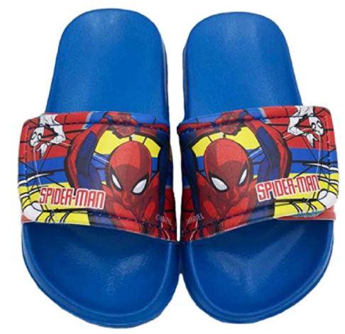 Ciabatte Spiderman Bambino numeri 33-34 35-36