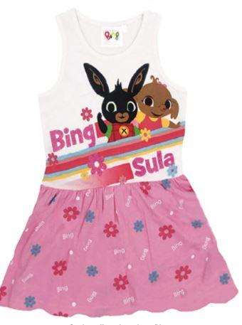 Vestito Bing Bambina