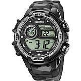 orologio digitale uomo Calypso k5723