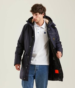 SHOPPING ON LINE REFRIGIWEAR EVO STYLE-60 PARKA NEW COLLECTION MEN FALL WINTER 2020/2021