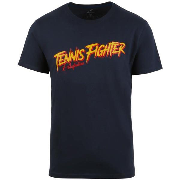AUSTRALIAN • T-SHIRT TENNIS FIGHTER