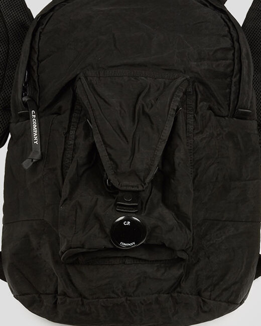 SHOPPING ON LINE CP COMPANY ZAINO NYLON B. LENS BACKPACK NEW COLLECTION MEN FALL WINTER 2020/2021