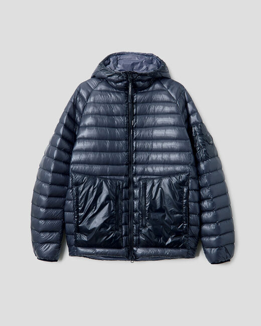 SHOPPING ON LINE CP COMPANY JACKET DD SHELL PADDED LENS NEW COLLECTION MEN FALL WINTER 2020/2021