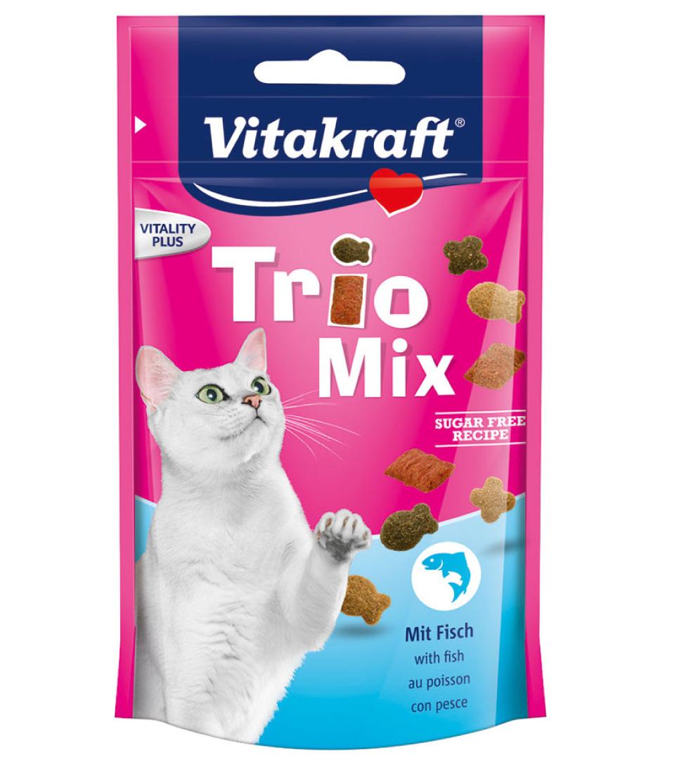 Vitakraft - Trio Mix - 60gr