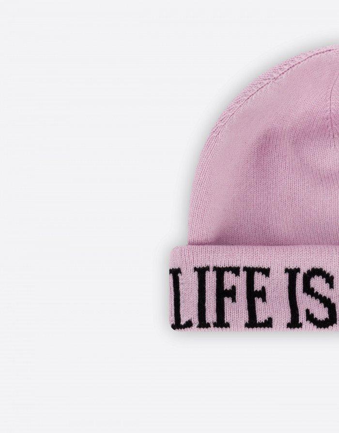 Cappello life is desire di alberta ferretti