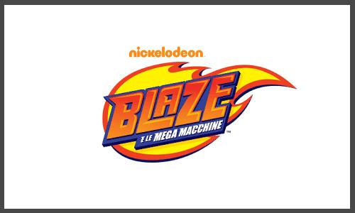 CUGLIARI MARIA ANTONIETTA ELENA - Blaze e le mega machine