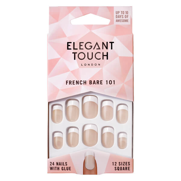 Natural French Bare 101