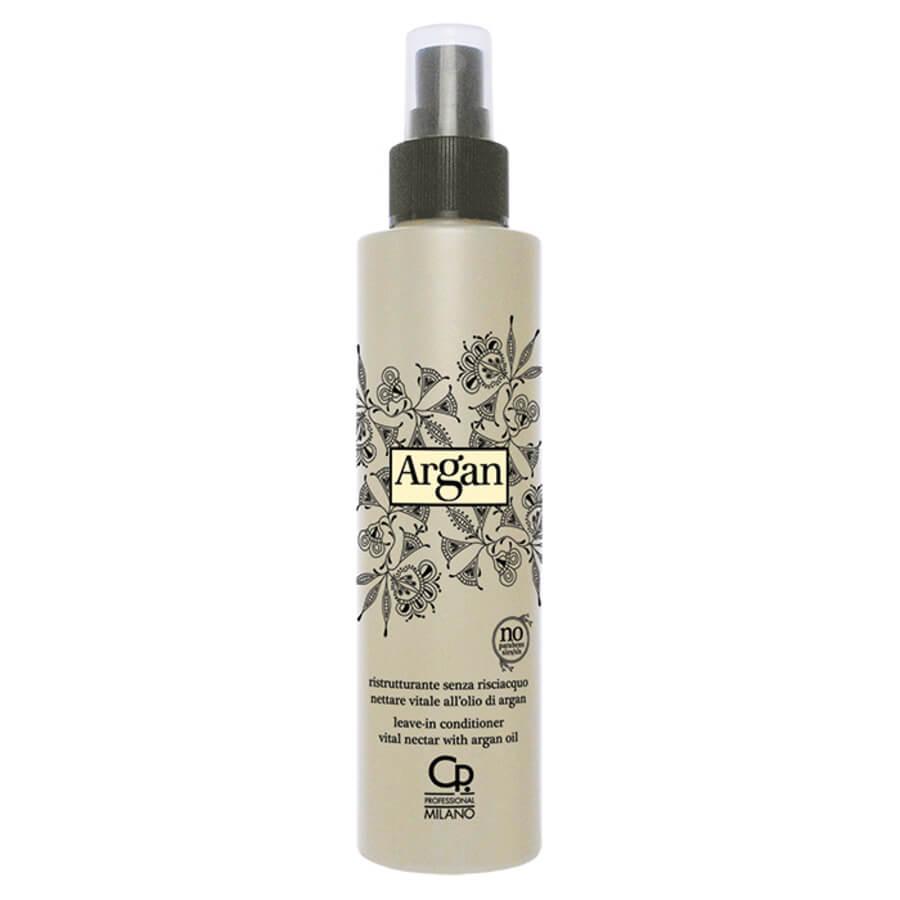 Nettare Vitale Olio di Argan Spray Ristrutturante