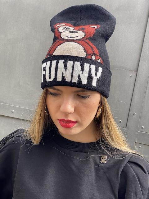 Cuffia Funny GB4